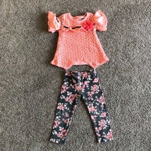Little Lass outfit 2T
